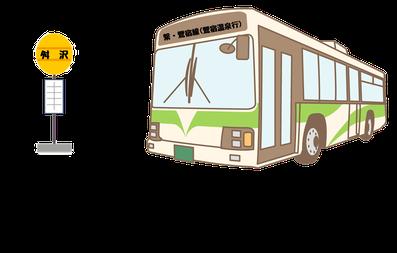 岩手 乗馬 しずくいしYU-YUファーム(バスでアクセス)