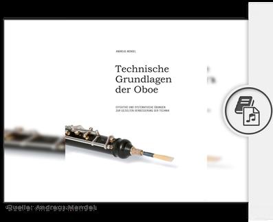 Technische Grundlagen der Oboe