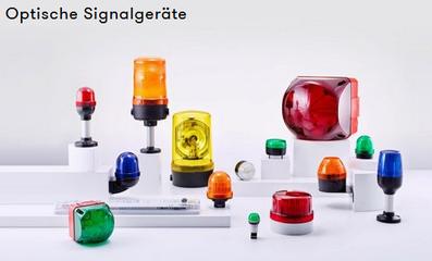 optische Signalgeräte Auer