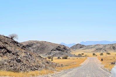 Is Namibia Worth Visiting - Roadtrippin'