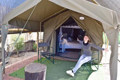 2 Wochen in Namibia - Deine ultimative Reiseroute