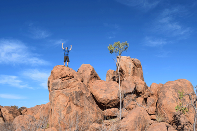 2 Weeks in Namibia - Your Ultimate Itinerary - Mowani Mountain Camp near Twyfelfontein
