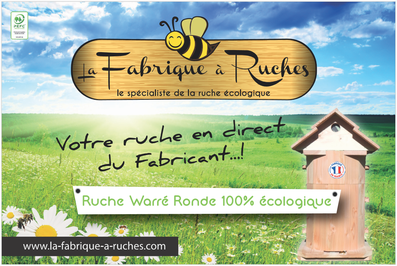 fabrication de ruches