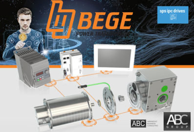 SPS | BEGE | ABC | Nuremberg in Germany