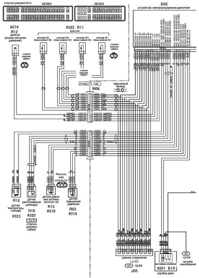 mitsubishi canter truck wiring diagrams - car electrical wiring diagram  car electrical wiring diagram - jimdo