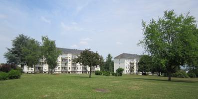Réhabilitation caserne de VITOUX - BOURGES