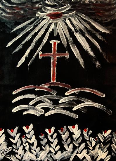 Die Dreifaltigkeit des neuen Christentums