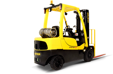 Hyster H2.5CT Standard Forklift