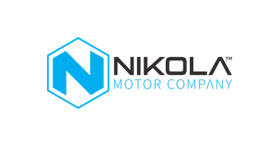 nikola truck logo