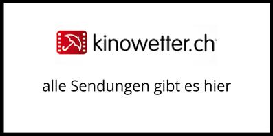 Kinowetter Moderator Thomas Odermatt S1 Schweizer Fernsehsender