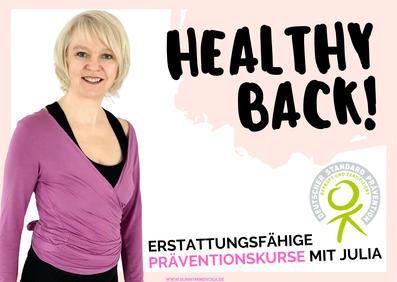 Yoga Präventionskurse Stress Leverkusen