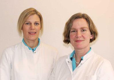 Dr. med. Melanie Reichert /  Dr. med. Hilke Sommer