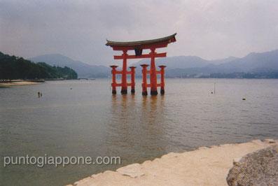 Foto 9 - Torii dell'Itsukushima Jinka