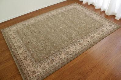 ベルギー絨毯 スラバヤ