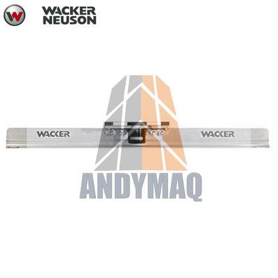 Regla Vibratoria Wacker P35A SB4F