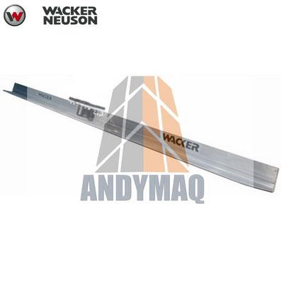 Regla Vibratoria Wacker P35A SB10F