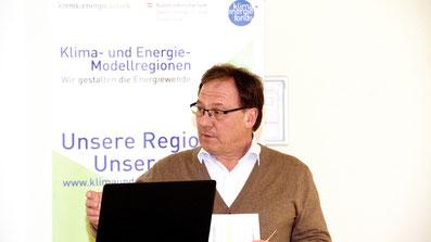 """KEM Krems-Manager Christian """"Charly"""" Braun: Stets auf der Suche nach neuen Möglichkeiten in Sachen Klima- und Energiewende"""