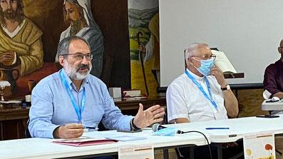 Giorgio Assenza - Direttore Nazionale 2021/2026