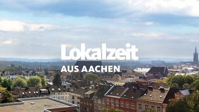 Foto: WDR Aachen / Lokalzeit