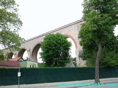 バーデンの水道橋