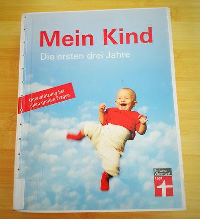 Buch Baby Gesundheit Entwicklung