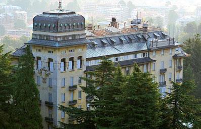Copyright: Palace Grand Hotel Varese