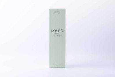 produktfotografie zürich KOSHO Cosmetics