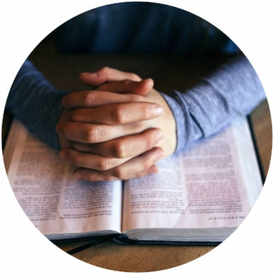 gebed voor een ernstig zieke