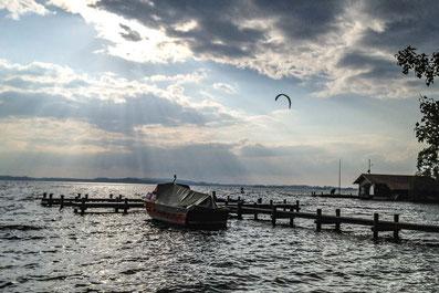 kite-surfen-chiemsee