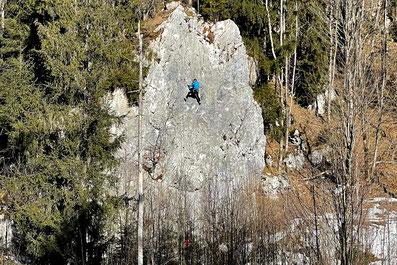 Tennis im Tennisclub Übersee