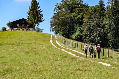 familienwandern-ferienwohnung-chiemsee-gendarmerie