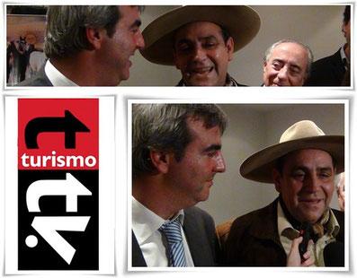 Turismo Tv, televisión turística Argentina
