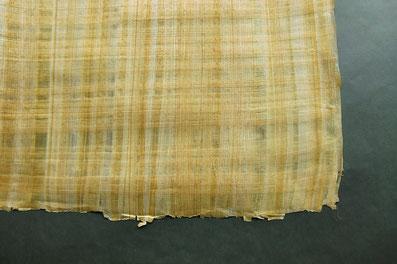 Papyrus, Ägypten
