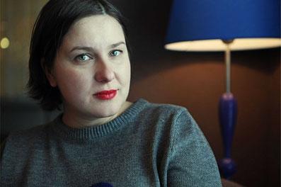 Ольга Стрижибикова