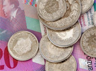 Positives Budget 2021 für die Politische Gemeinde Gossau ZH (Symbolbild)