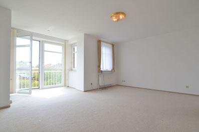 Wohnung in Nymphenburg