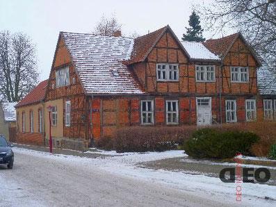 Ev. Gemeindehaus Burgstr. 1