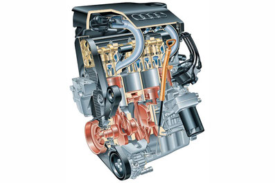Audi Engine Codes - Wiring Diagrams