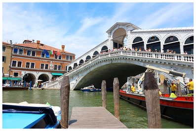 Venedig tipps must see