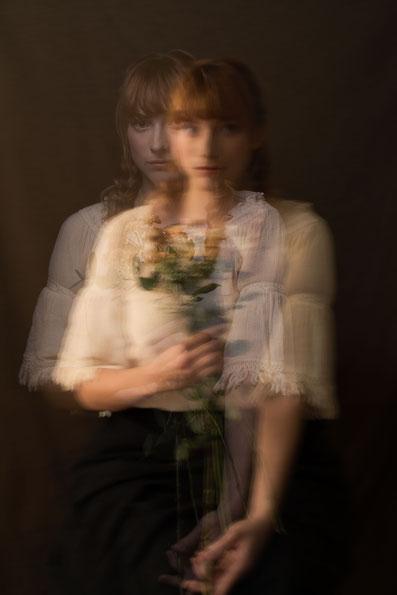 Flora Floratcha fotografiert von heybyephotography