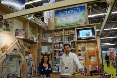 La rénovation écologique avec Naturel 21