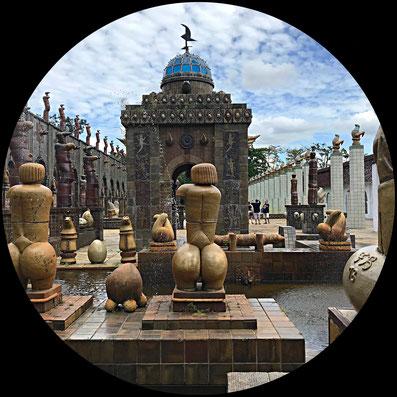 Brasilianische Kunst