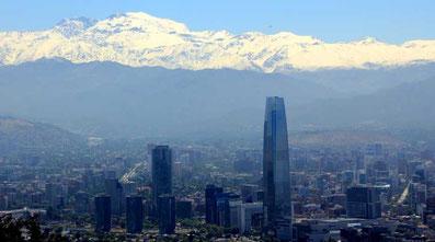 - Santiago -