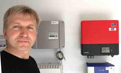 Finanzierungs - Unterstützung Gülle Biogas Solar Blockheizkraftwerke Projekte