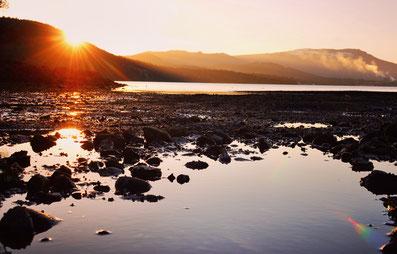 Kanada, British Columbia, Saltspring Island,