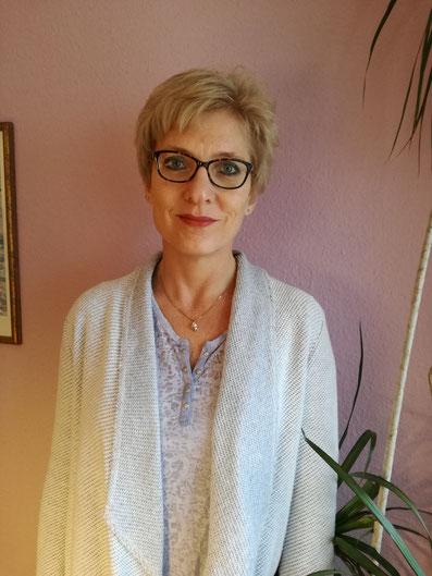 Pflegeberaterin Claudia Nikel von der Diakoniestation Idsteiner Land