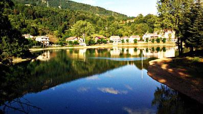 Lago Sirino (Pz)