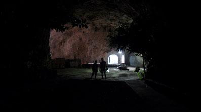 Santuario S.Maria  della Grotta