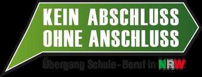 Grafik: Berufsorientierung NRW