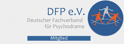 Frau Dr. med. Ruth Metten ist ordentliches Mitglied im Deutschen Fachverband Psychodrama (DFP).